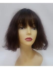 gerçek saç peruk 516